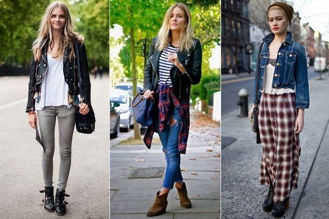 Eindeutige aussagen von grunge-mode-liebhaber müssen sie an diesem wochenende versuchen