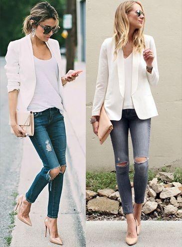 Beste Distressed Jeans