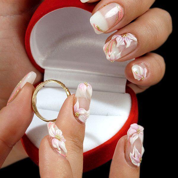 Einfach und süß nagelkunst für anfänger