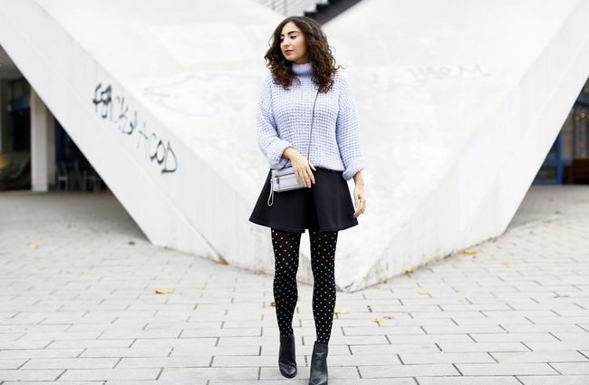 Maxi-Pullover
