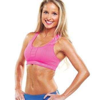 4 Möglichkeiten, Bauchfett zu sprengen - Frauen`s Health & Fitness