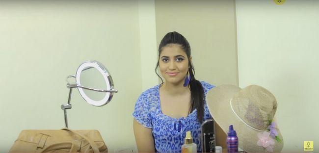 5 Beste natürliche hausmittel für die haarpflege-tipps