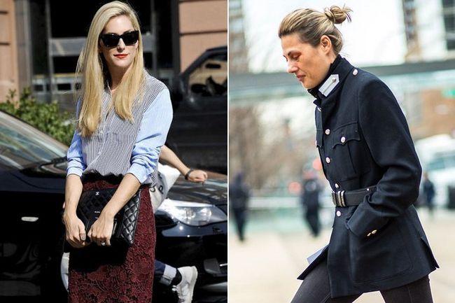 5 Wege, in der art wie ein redakteur einer modezeitschrift zu kleiden