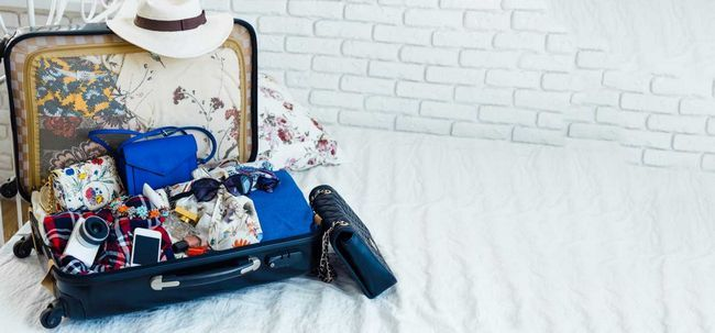 6 Beauty-produkte, die mit ihnen auf einen urlaub gehen müssen