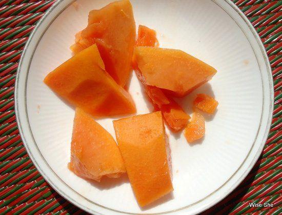9 Fruchtextrakte bewährte pigmentierung der haut zu reduzieren