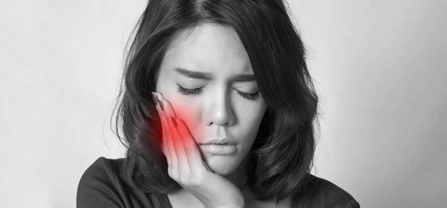 Leiden sie unter zahnschmerzen? Versuchen sie, diese natürliche heilmittel und verabschieden immer zahnschmerzen!