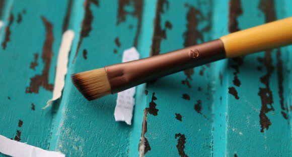 5 Wege winkel make-up pinsel zu verwenden,