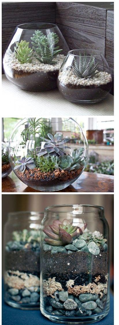 Wie die zimmer mit pflanzen zu dekorieren
