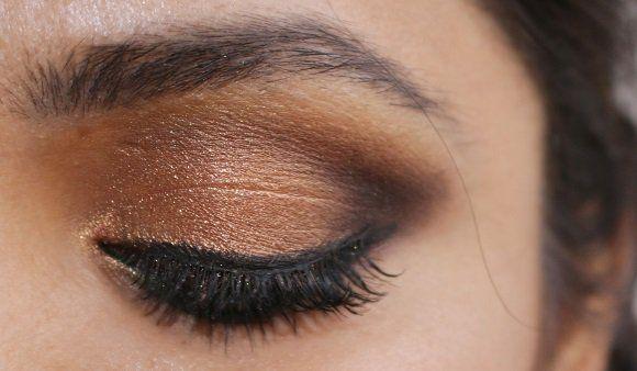 Tipps glitter make-up zu entfernen,