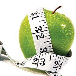 Kinesiologie für die gewichtsabnahme?