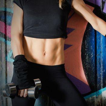Überspringen Kohlenhydrate und mehr Fett verbrennen - Frauen`s Health & Fitness