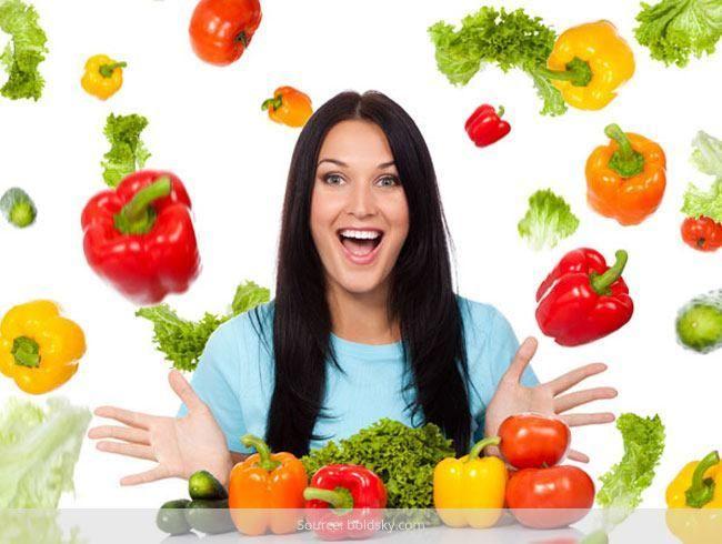 Dinge, die sie wusste nicht, wenn sie vegetarier zu werden entschieden