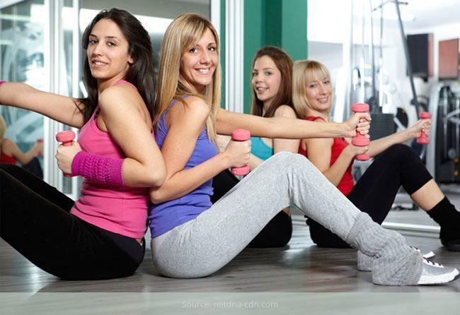 Top 5 übungen, die mehr intensität erfordern