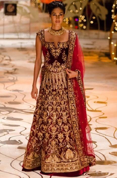 rohit bal Brautkollektionen
