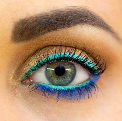 Top vier make-up-trends für 2014