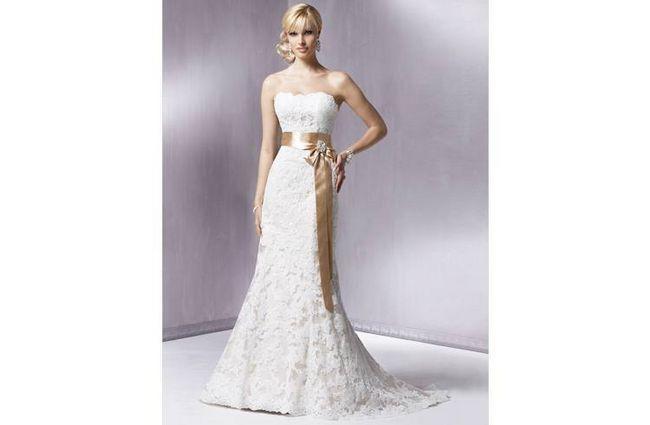 Internationale Brautkleid-Designer