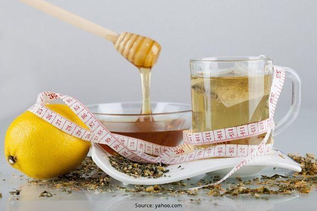 Arten von kräutertees für gewichtsverlust und haut verteidigung