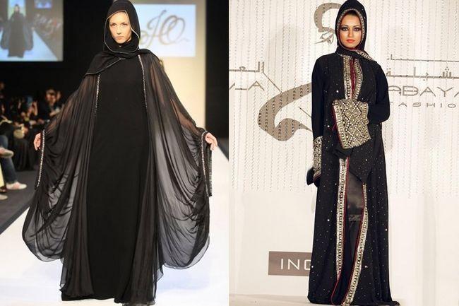 Enthüllen 6 modische burka entwürfe, die sie entscheiden können