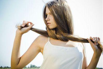Nützliche tipps: wie sie ihr haar stärker und länger