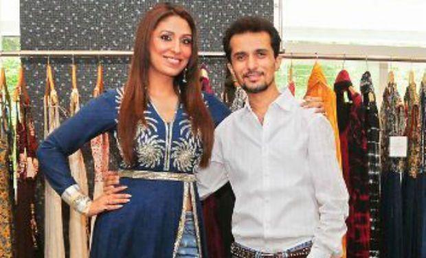 Vijay rana: die hyderabadi designer herunterspielen der couture-welt