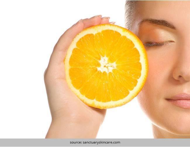 Vitamin c - das elixier für die haut