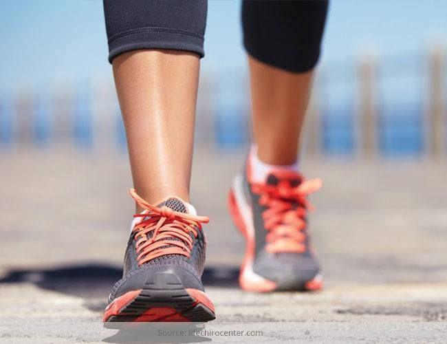 Walking, gewicht zu verlieren