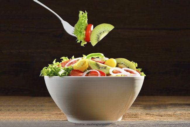Wege, weniger zu essen für eine effektive gewichtsabnahme