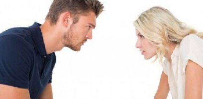 Was tun, wenn sie in ihrem ex laufen? 10 tipps